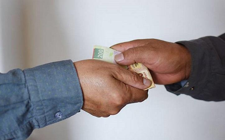 En 2019, primer año de gobierno de AMLO, la corrupción aumentó