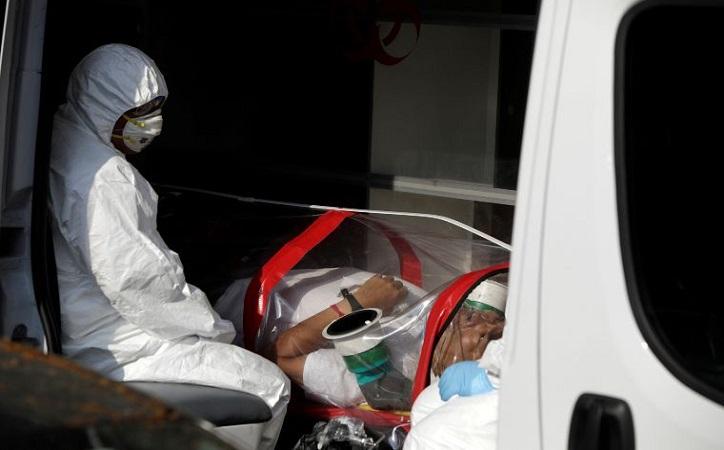 30 los fallecidos por coronavirus en Zacatecas