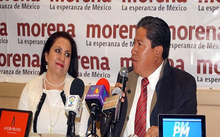 Diputada de Morena quiere revivir las herramientas legislativas, en 2018 votó por eliminarlas