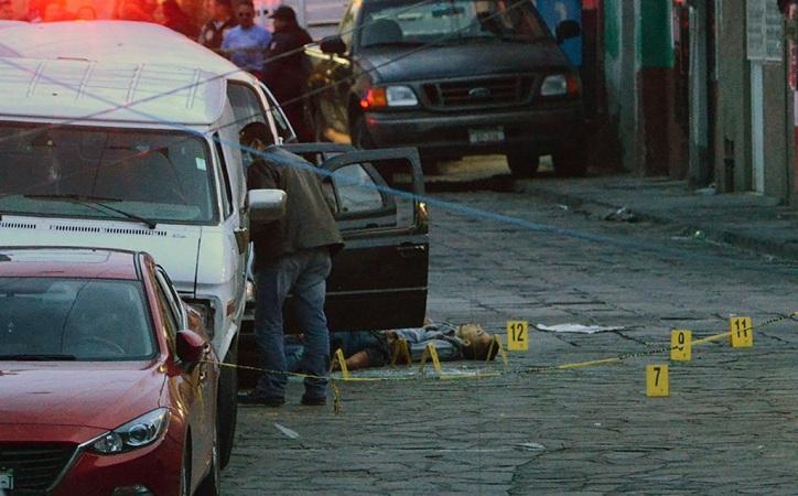 México tiene las 5 ciudades más violentas del mundo, Zacatecas sitio 30
