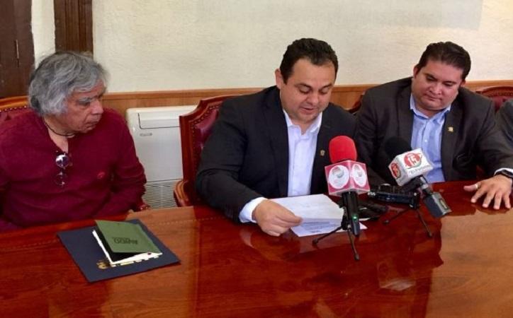 """Suspende UAZ realización del Premio Nacional y del Festival Internacional de Poesía """"Ramón López Velarde"""""""
