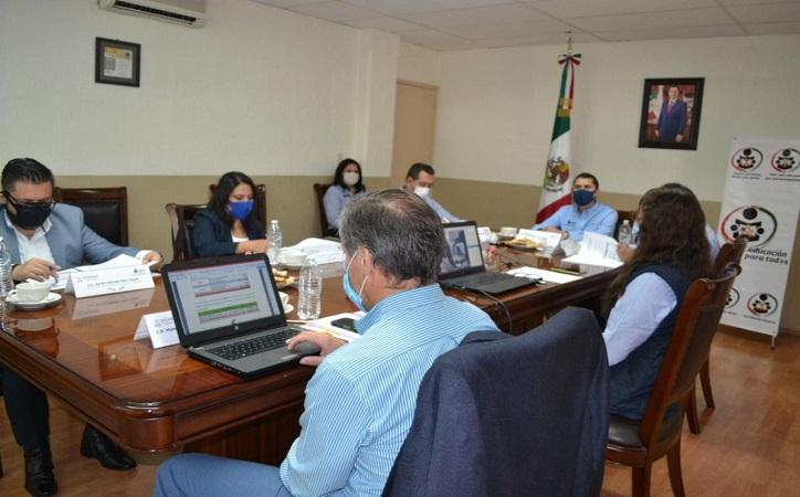 Zacatecas, décimo lugar nacional en combate al rezago educativo