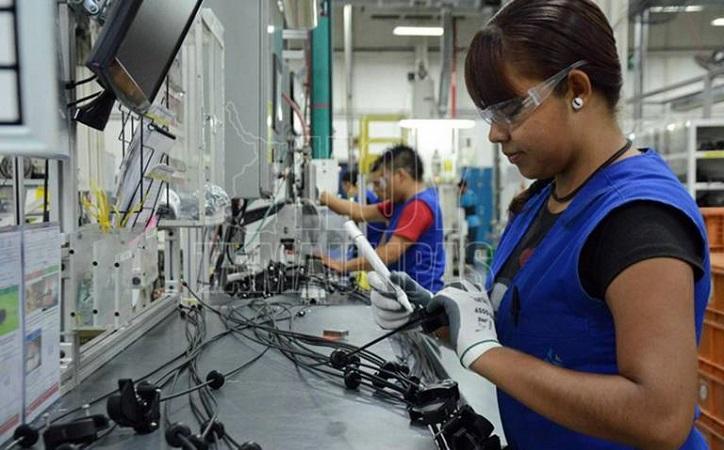 Salario promedio en Zacatecas tuvo un incremento del 6% durante el primer semestre de 2020, dice Godezac