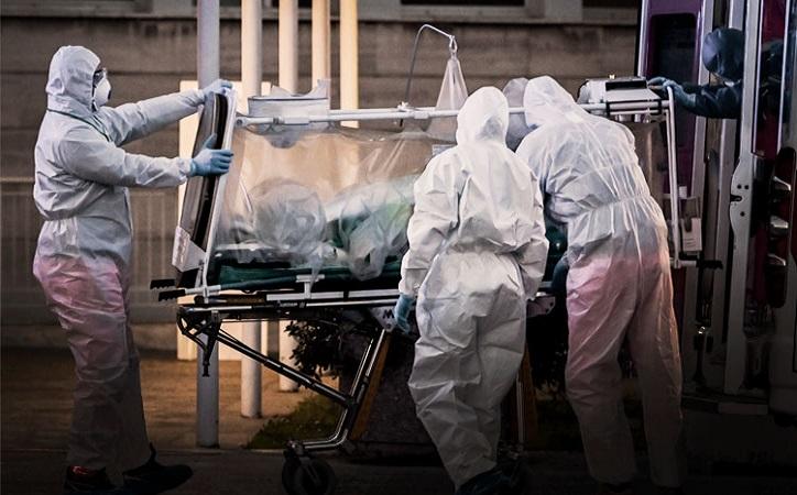 Se disparan contagios de Covid-19 en Zacatecas, 81 en un día
