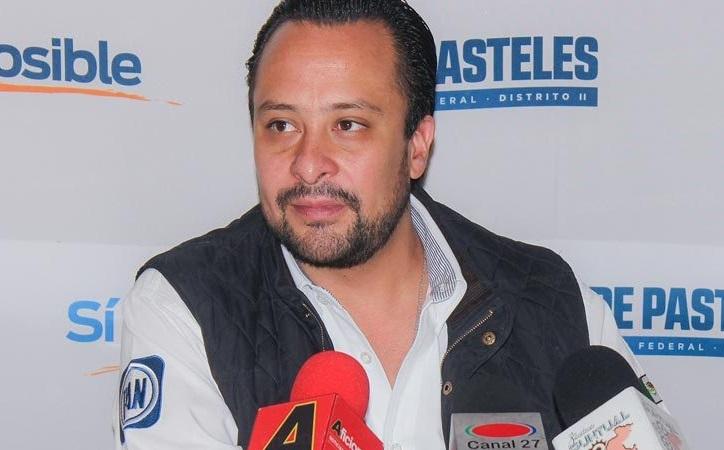 """""""Estaré en la boleta electoral"""": Pepe Pasteles levanta la mano para candidato a Gobernador"""
