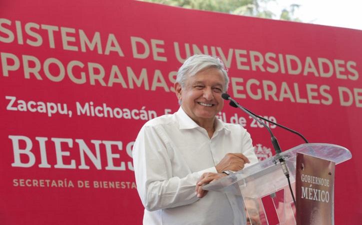 Las Universidades del Bienestar aún sin planteles, certificación, ni claridad en el gasto: Coneval