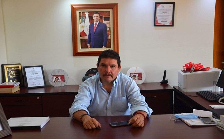 PRI desmiente que haya pedidos cambios en el gabinete de Tello