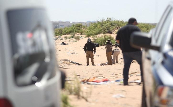 Primer semestre de 2020 dejó 17 mil 982 asesinatos; violencia subió en 11 estados y Zacatecas el que más