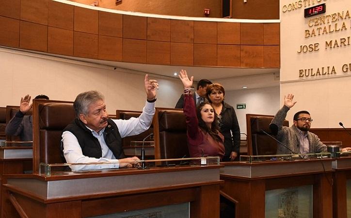 Diputados que más gastan en viáticos y gastos de representación de la LXIII Legislatura