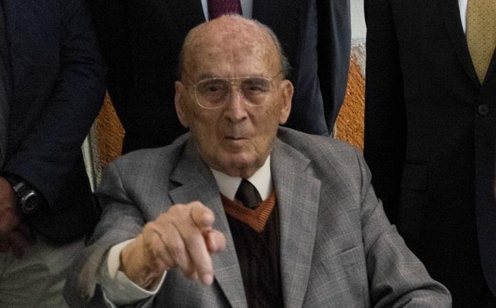 Luis Echeverría, el único ex mandatario con proceso judicial; Peña Nieto podría ser el segundo