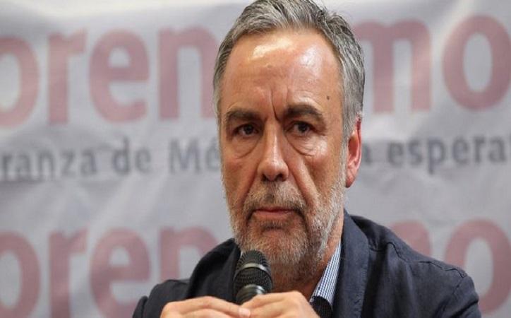 Ramírez Cuéllar pide al TEPJF no intervenir e imponer dirigente en Morena