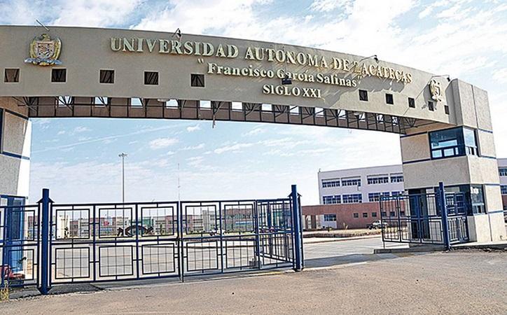 UAZ oferta 132 espacios disponibles para nivel superior