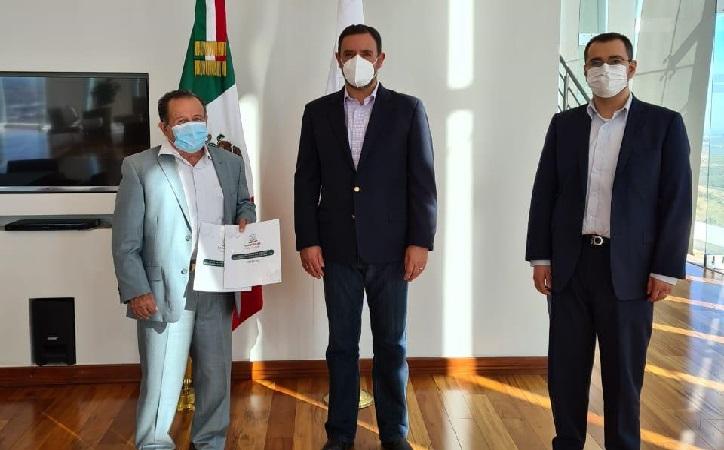 Refrenda Tello respeto a la legalidad del actual proceso electoral en Zacatecas