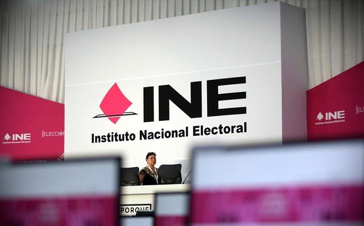 INE modificó lineamientos para garantizar paridad de género en elecciones de Morena