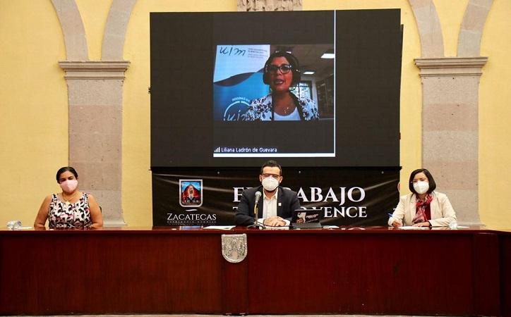 Zacatecas. propuesta como capital de la mujer rural