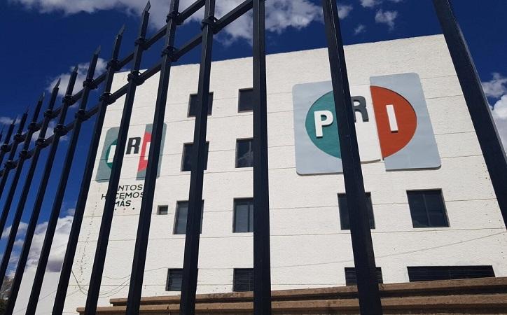 Candidato del PRI a gobernador será presentado la próxima semana
