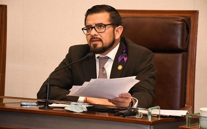 Revés a diputado monrealista; Trijez determina que Ulises Mejía no ha incurrido en actos anticipados de campaña