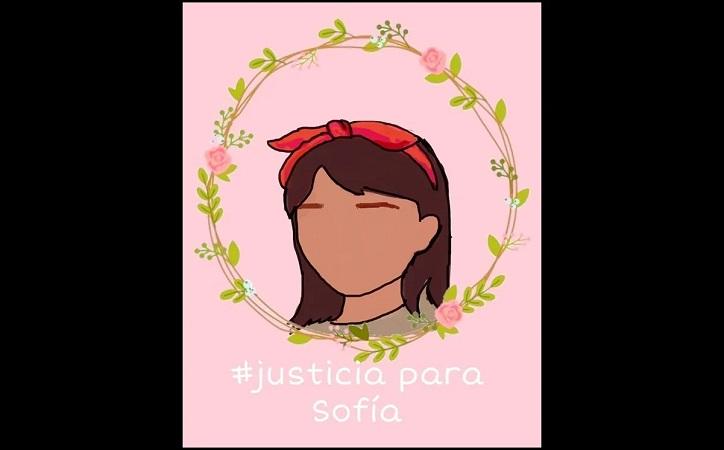 Semujer condena enérgicamente el asesinato de la niña Sofía en Fresnillo