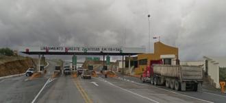 Encuentran cadáver de un hombre en carretera estatal Vetagrande-Morelos