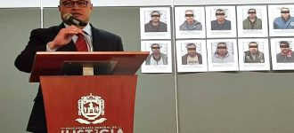 Desmantelan banda de secuestradores, eran policías en activo de Trancoso