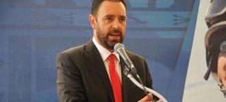 En máximo 5 días Gobernador Tello retomará actividades