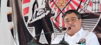 Aberración candidatura de Napoleón Gómez en Morena: SNNM