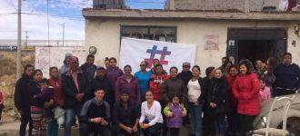 Hashtag, el proyecto joven de empoderamiento y recomposición social