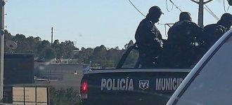Mujer policía hiere y detiene a ladrón tras robo a mano armada en la capital