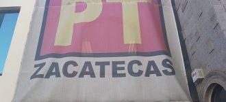 PT Zacatecas con un pie fuera de alianza con Morena y PES