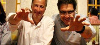 Ríos Piter se suma a campaña de Meade
