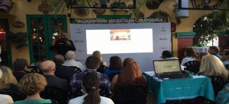 Inicia caravana de promoción del destino Zacatecas Deslumbrante en México y EUA