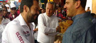 Revés al PRI, Trijez determina inexistentes actos anticipados de campaña atribuidos a Cuauhtémoc Calderón y Ulises mejía