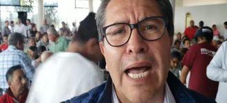 Guerra entre Ricardo Monreal y Jesús Ortega