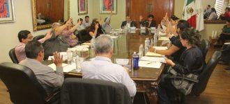 Cabildo capitalino aprueba eliminación de herramientas legislativas