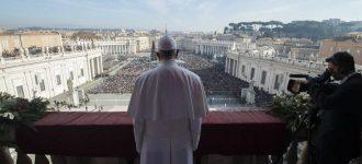 Vaticano desmiente a equipo de AMLO