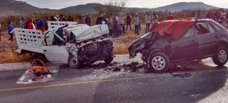 Emiten recomendaciones para prevenir accidentes viales durante las vacaciones