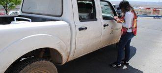 Vigilará SFP para evitar uso indebido del parque vehicular del gobierno estatal en periodo vacacional