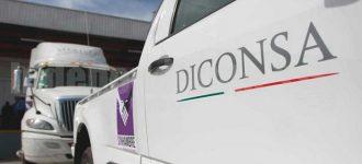 Busca Saúl Monreal que Diconsa se instale en Fresnillo; Coparmex Zacatecas considera problemática la mudanza