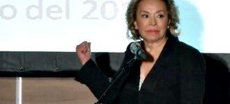 """""""Recuperé la libertad y la reforma educativa se ha derrumbado"""": Elba Esther"""