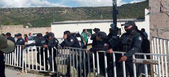 Reprueba PT uso de la fuerza estatal en Jiménez del Teúl contra opositores a presa Milpillas