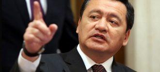 Osorio Chong vislumbra el 2024