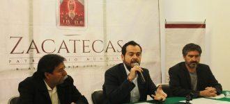 Convoca Ulises Mejía al primer foro de participación ciudadana sobre arte y cultura