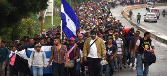El éxodo de migrantes hondureños, puntos clave para entenderlo