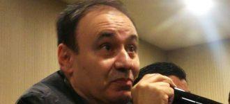 Alfonso Durazo y las historias  Zacatecanas de dolor y sangre