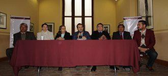 Las cinco universidades más importantes del estado participarán en plan de desarrollo municipal de la capital