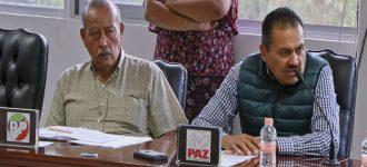 Partidos políticos locales conservan registro; dan revés a Ieez