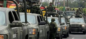 Repite AMLO modelo fallido de seguridad militarizada: Amnistia Internacional