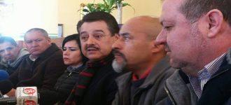 Dirigencias del PT, Morena y PES pugnan por rescate financiero del sector magisterial