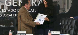 Nueva Alianza Zacatecas ya tiene registro como partido político local
