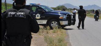 Policías de Durango retienen a elementos de la estatal de Zacatecas por una presunta denuncia